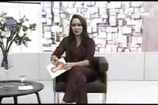 TVCOM Tudo+ - Crise econômica: momento de retração ou oportunidade para seu negócio evoluir? - 26.05.15