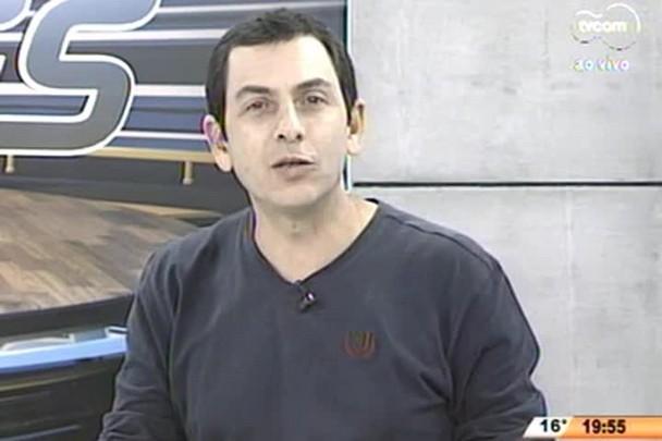 TVCOM Esportes - 4º Bloco - 12.06.15