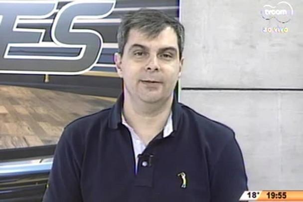 TVCOM Esportes - 4º Bloco - 06.07.15