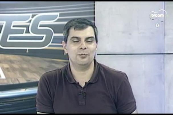 TVCOM Esportes. 3ºBloco. 28.08.15