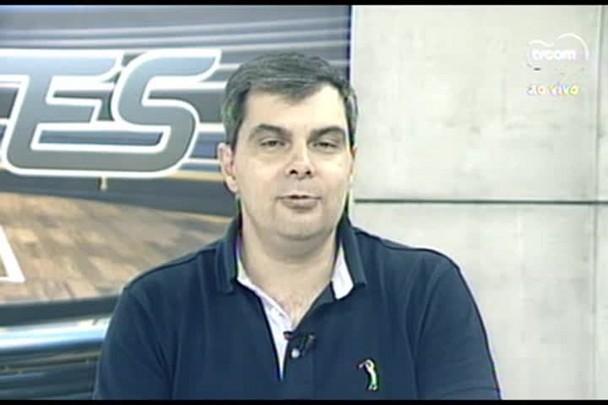 TVCOM Esportes. 3ºBloco. 30.09.15