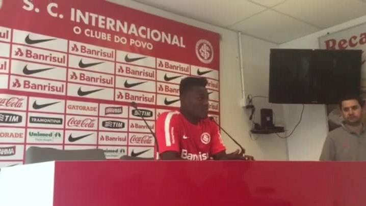 """Paulão fala sobre desfalques do Cruzeiro: \""""Pesa para eles\"""""""