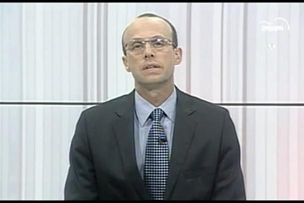 TVCOM Conversas Cruzadas. 1º Bloco. 15.02.16