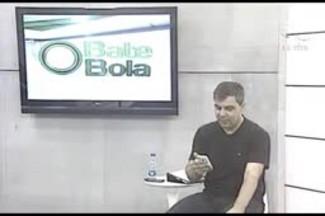 TVCOM Bate Bola. 5º Bloco. 25.04.16