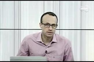 TVCOM Conversas Cruzadas. 1º Bloco. 21.10.16