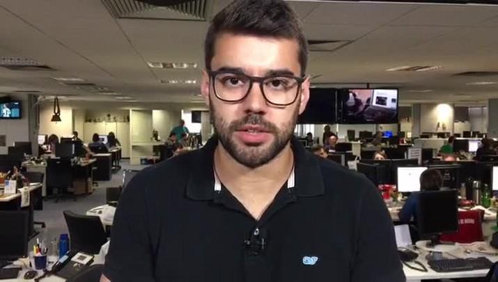 #DeolhonaArbitragem - Diori Vasconcelos fala sobre a arbitragem de Inter x Caxias