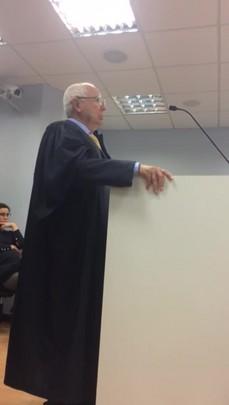 Advogado denuncia pedido de propina de desembargador no TJ-SC