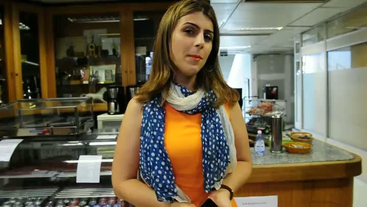 Manuela conta como foi a véspera das eleições