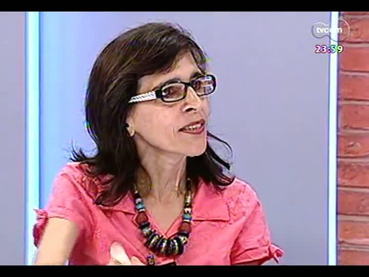 Mãos e Mentes - Marcia Cristina Barbosa - Bloco 3