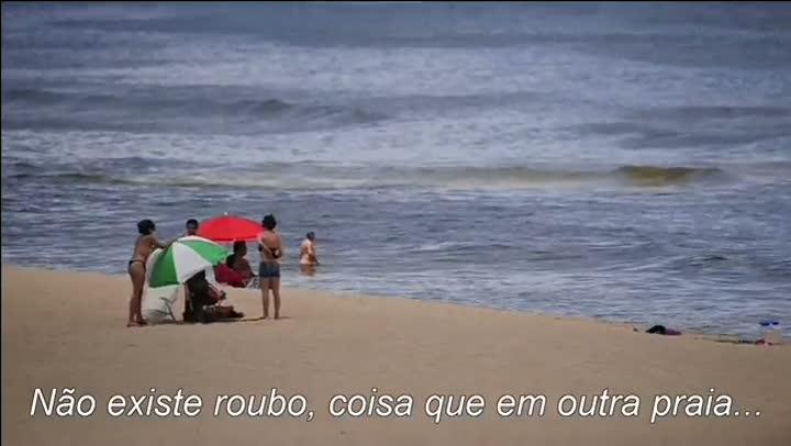 Conheça a praia de naturismo Chihuahua, no Uruguai