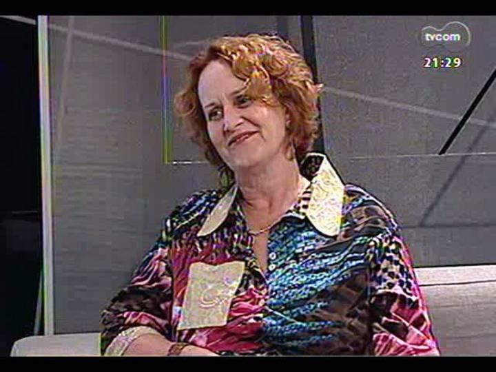 TVCOM Tudo Mais - Dicas de fotografia com Carla Nyland