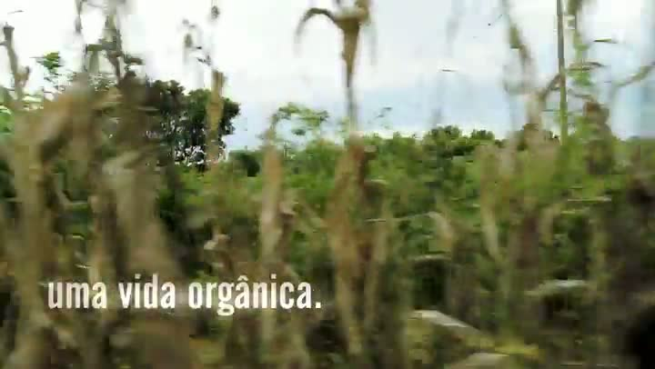 Brasil Orgânico (teaser)