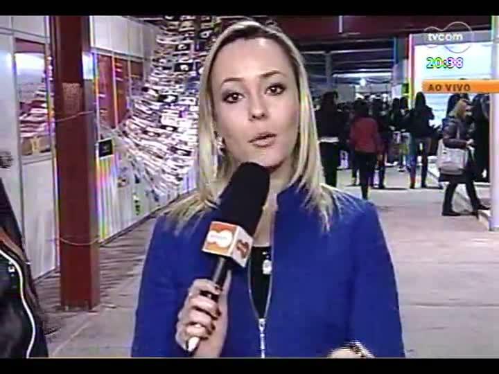 TVCOM Tudo Mais - Informações sobre a Jornada Nacional de Literatura, de Passo Fundo