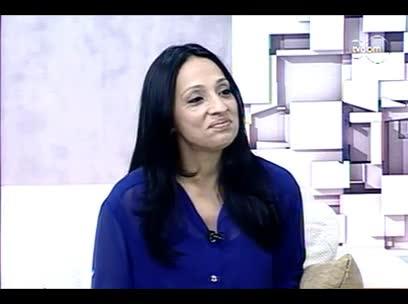TVCOM Tudo Mais - Quadro Moda e Estilo - 2º bloco - 25/09/2013