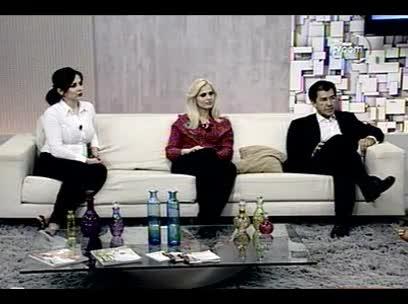 TVCOM Tudo – Mostra Case Bem - 2º bloco – 24/10/2013