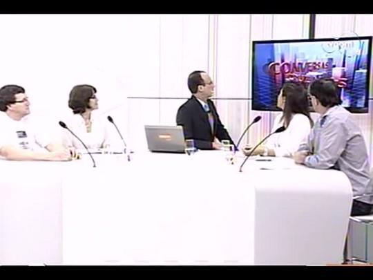Conversas Cruzadas - Evasão escolar - 4o bloco - 27/11/2013