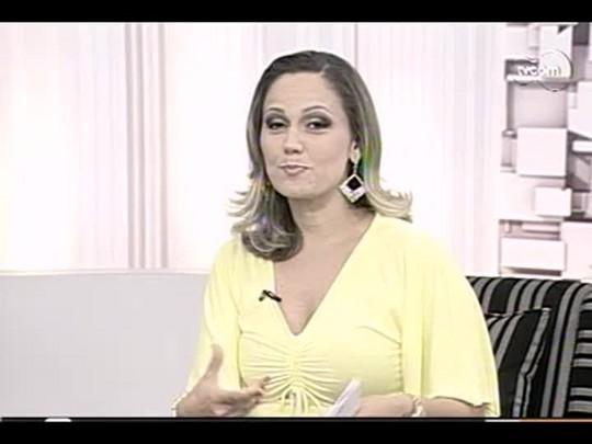 TVCOM Tudo+ - Filhas do Mar e cuidados na hora de praticar esportes - 06/02/14