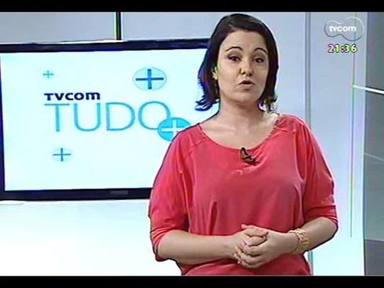 TVCOM Tudo Mais - No RS, 5% da população declara não ter religião