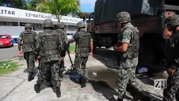 Veja a situação das favelas cariocas pacificadas