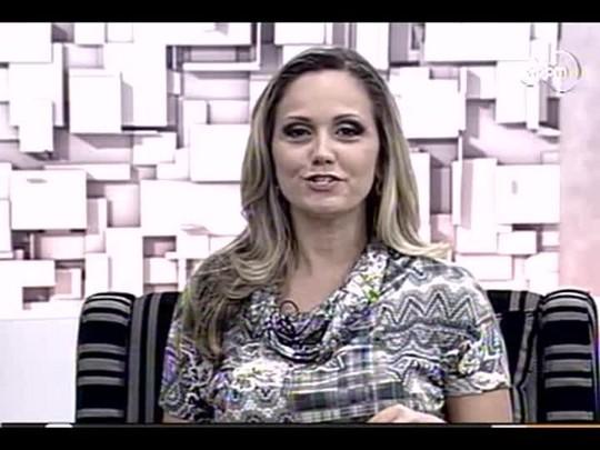 TVCOM Tudo+ - Como desenvolver paciência? - 03/04/14
