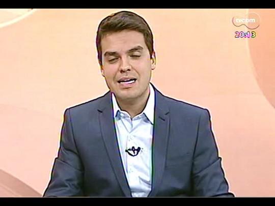 TVCOM 20 Horas - Proposta de reforma administrativa na Assembleia gaucha será apresentada nos próximos dias - Bloco 2 - 21/04/2014