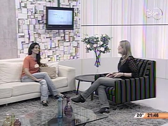 TVCOMTudo+ - Velejadora - 20.05.14