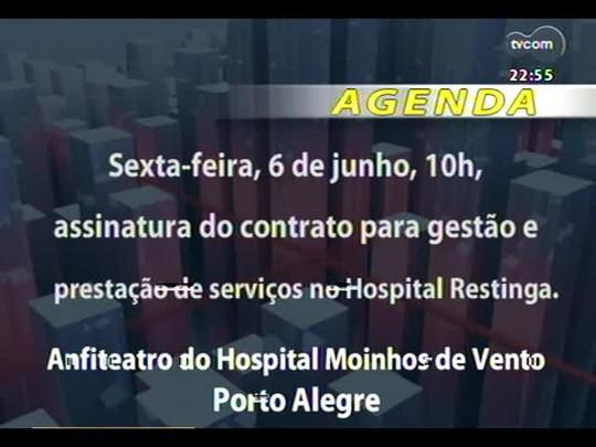 Conversas Cruzadas - Debate sobre a greve dos funcionários municipais - Bloco 3 - 05/06/2014