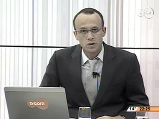 Conversas Cruzadas - Saída de Joaquim Barbosa - Bloco2 - 20.06.14