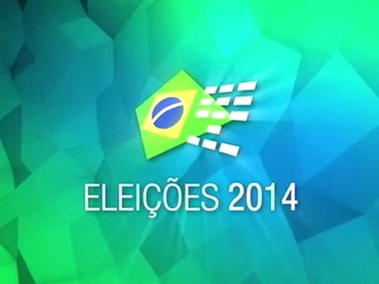 Eleições 2014 - Primeiro debate dos candidatos ao governo do estado - bloco 2