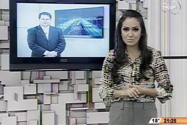 TVCOM Tudo + - Receitas de Ostra - 3º Bloco - 03/10/14