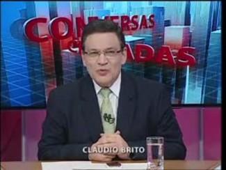 Conversas Cruzadas - Quais as expectativas para o governo de Sartori? - Bloco 1 - 15/12/2014