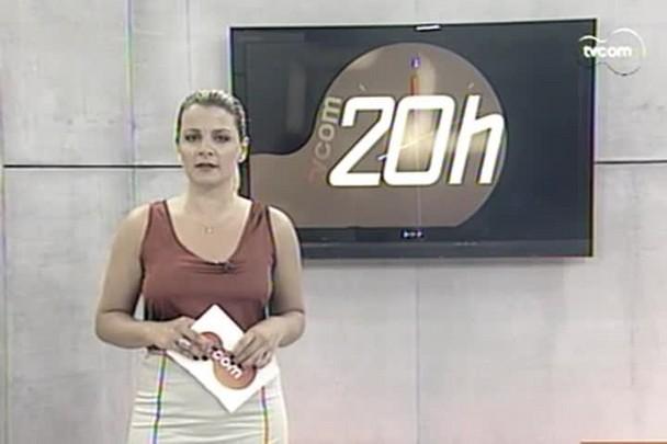 TVCOM 20h - Hospital de Itajaí é investigado por uso de materiais vencidos em cirurgias cardíacas - 12.1.15