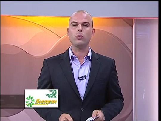 TVCOM 20 Horas - Definidos detalhes para torcida mista no próximo grenal - 11/02/15