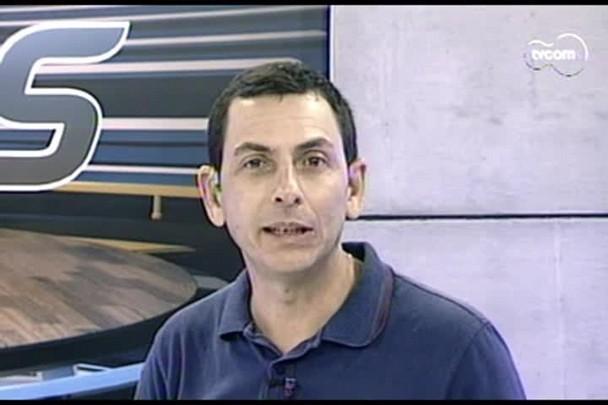 TVCOM Esportes - Fim do caso Ivan e Joinville, jogador deixa o clube - 11.02.15