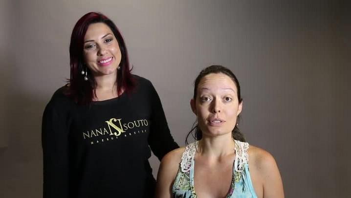 Aprenda a fazer uma maquiagem incrível para o Carnaval