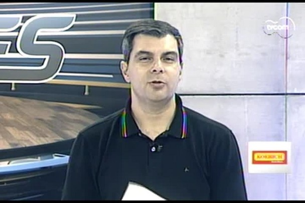 TVCOM Esportes - 1ºBloco - 20.02.15