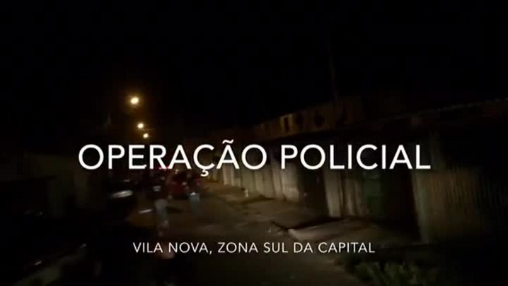 Polícia busca arma usada em crime contra menina de 7 anos em Porto Alegre