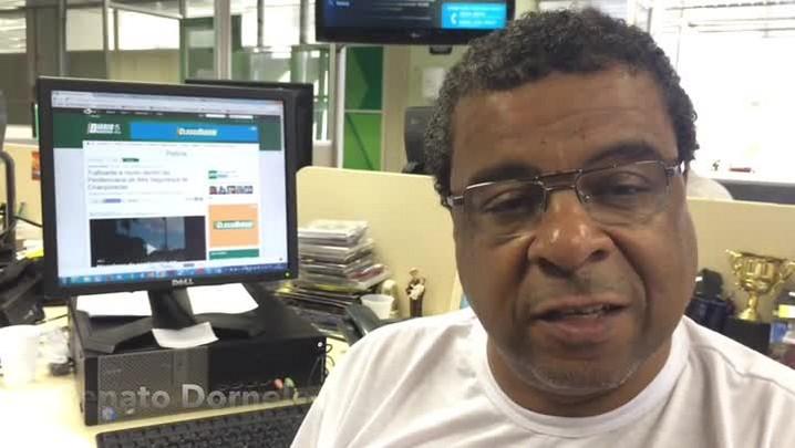 """Renato Dorneles: \""""Guerra do tráfico em Porto Alegre está apenas começando\"""""""