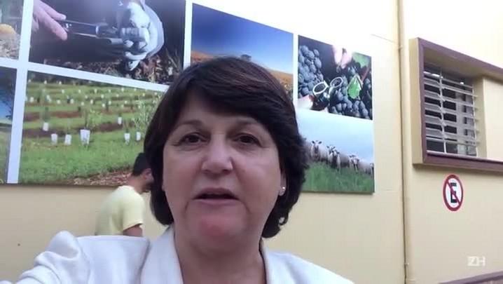 Rio Grande do Sul celebra título de área livre da peste suína