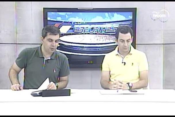 TVCOM Esportes - 4ºBloco - 10.06.15