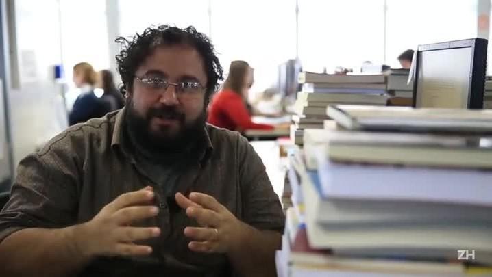 5 livros de Luiz Antônio de Assis Brasil