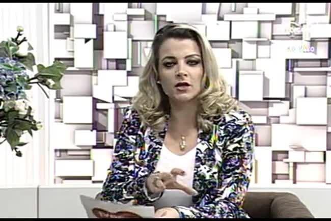 TVCOM Tudo+ - Educação: escola inova na forma de ensinar - 02.07.15