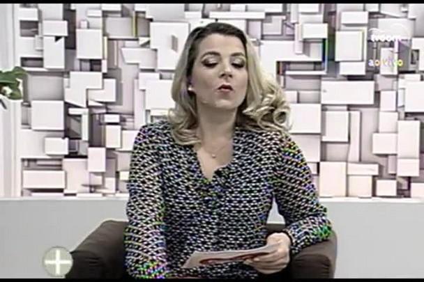 TVCOM Tudo+ - Receitas de sucesso: Lojas Berlanda - 14.07.15