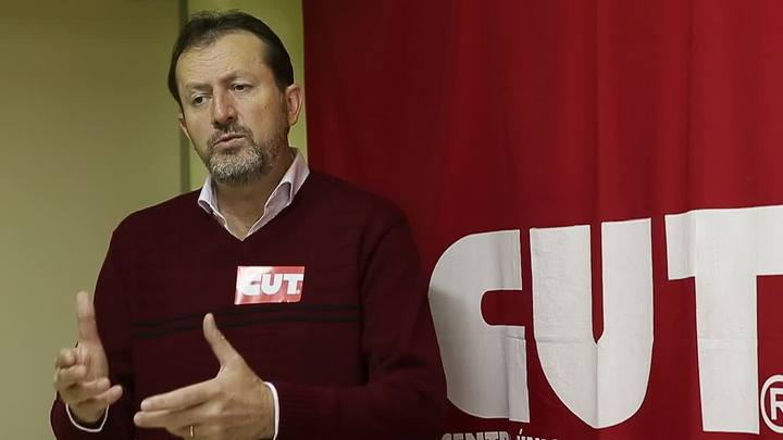 Visões do Rio Grande: sindicalistas e lideranças classistas