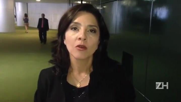Carolina Bahia: base não deve registrar presença em votação de vetos
