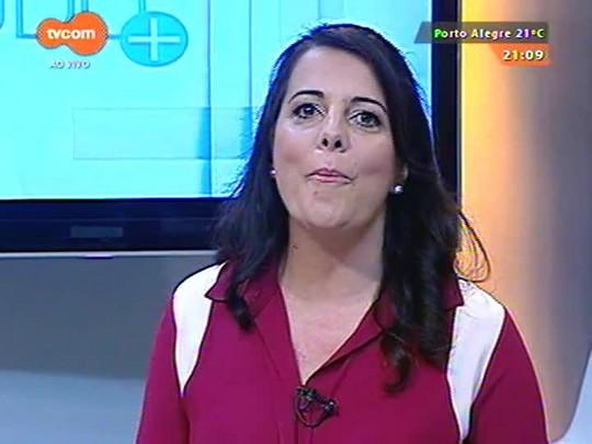 TVCOM Tudo Mais - Prefeitura da capital promove Semana Municipal do Padre Roberto Landell de Moura