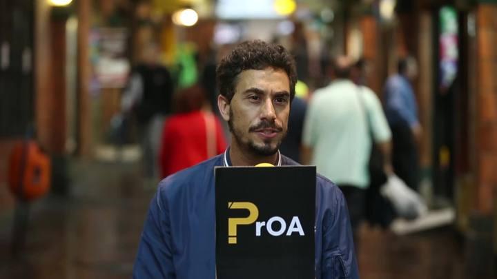 Fala, PrOA: o Brasil tem muito partido político?