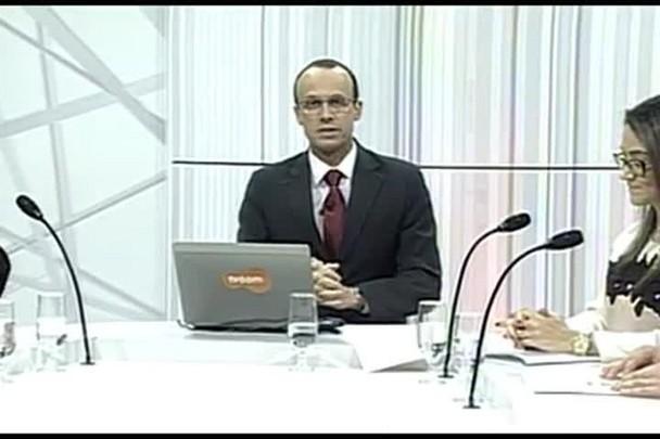TVCOM Conversas Cruzadas. 3º Bloco. 09.11.15