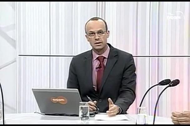 TVCOM Conversas Cruzadas. 2º Bloco. 14.12.15