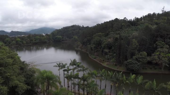 Viver SC: o desenvolvimento e a natureza de Jaraguá do Sul